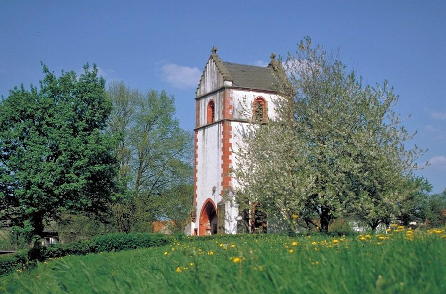 Luisenturm Ferschweiler