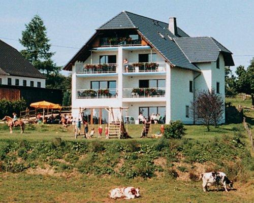 Fehlenhof in Mützenich-Schweiler