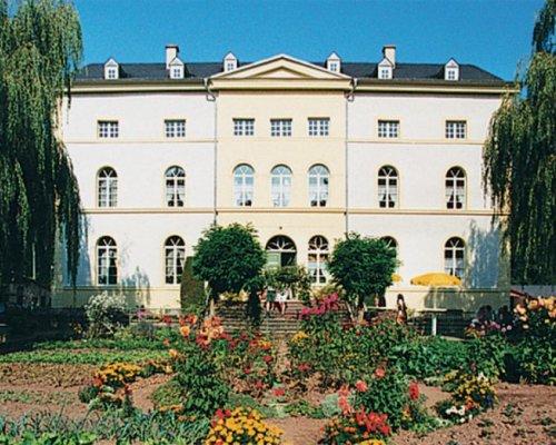 Ferienbauernhof in Niedersgegen-Körperich