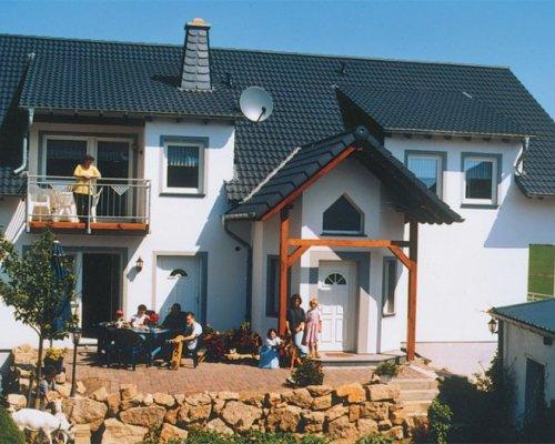 Ferienwohnung Barthems in Rommersheim