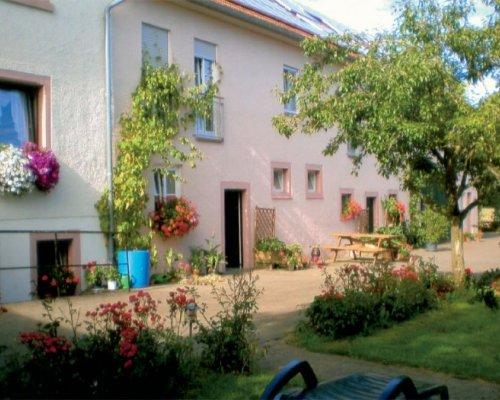 Ferienfarm Feinen in Rommersheim