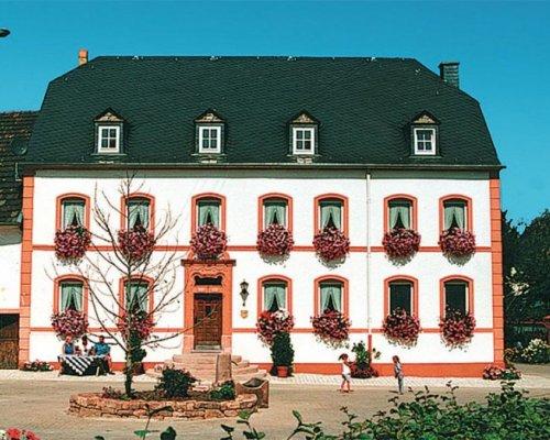 Heyenhof in Sinspelt
