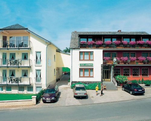 Landgasthaus Hoffmann in Kruchten