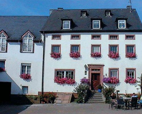 Laaschhof in Nusbaum